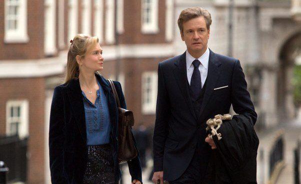 Trzecia część Bridget Jones 3 komedia romantyczna Renée Zellweger Colin Firth Recenzja Opinie