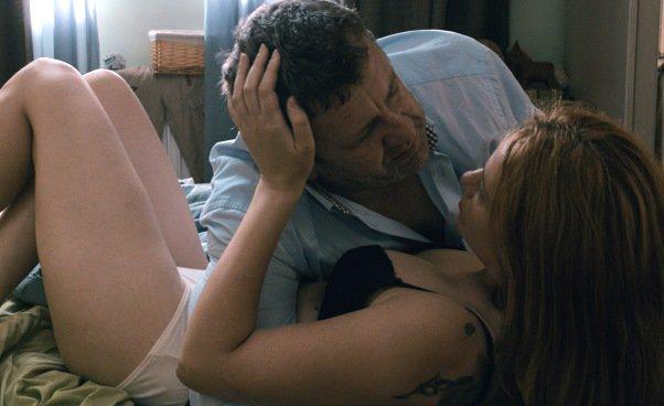 Egzamin dobry dramat obyczajowy Cristiana Mungiu Film rumuński recenzja opinie