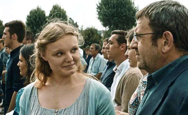 Egzamin dramat obyczajowy Cristian Mungiu reżyseria Film rumuński recenzja opinie