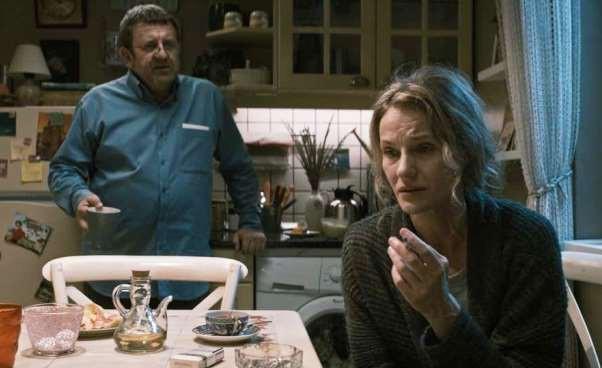 Egzamin film dobry dramat obyczajowy rumuński Cristiana Mungiu matura recenzja opinie