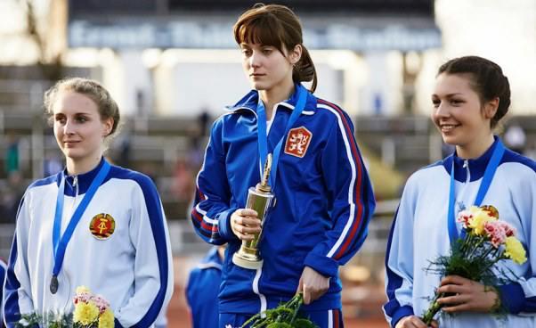 Fair Play film odopingu wsporcie bieganie lekkoatletyka dramat obyczajowy Recenzja Sportsmenka