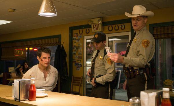 """""""Jack Reacher: Nigdy niewracaj"""" film sensacyjny zTomem Cruisem. Kino akcji, recenzja"""