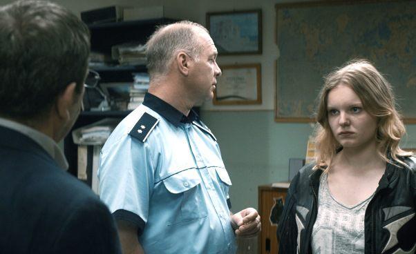 Recenzja filmu Egzamin maturalny dobry dramat obyczajowy Cristian Mungiu Film rumuński opinie