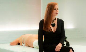 Zwierzęta nocy recenzja thriller psychologiczny Amy Adams Jake Gyllenhaal film Toma Forda