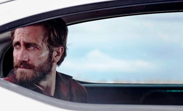 Zwierzęta nocy recenzja thriller psychologiczny Jake Gyllenhaal film Toma Forda Opinie