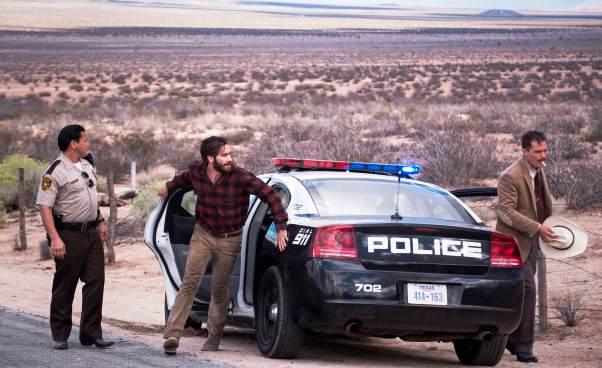 Zwierzęta nocy recenzja thriller psychologiczny Jake Gyllenhaal Michael Shannon film Toma Forda