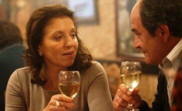 Dobra żona dobry dramat obyczajowy psychologiczny o kobiecie serbski film rozliczeniowy Recenzja