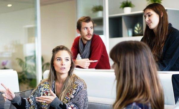 Jak zrobić dobre pierwsze wrażenie narozmowie kwalifikacyjnej wpracy Czypierwsze wrażenie ma znaczenie
