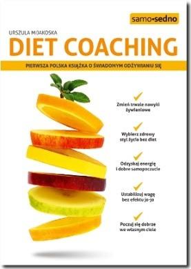 Książki dla kobiet odietach Diet coaching co toznaczy Coaching dietetyczny świadome odżywianie