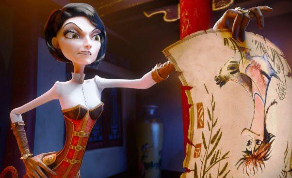Opinie ofilmie Zakwakani animacja dla dzieci okaczkach bajka Recenzja filmu