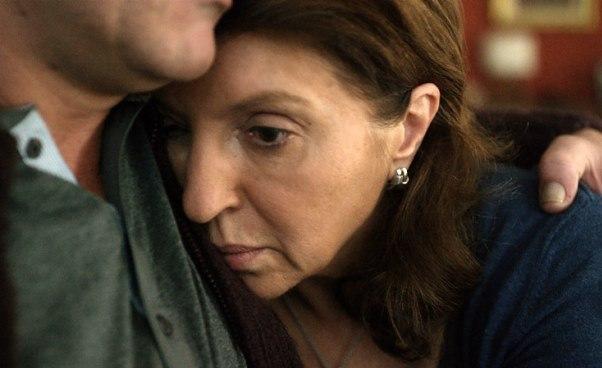 Recenzja Dobra żona dramat obyczajowy psychologiczny film rozliczeniowy historia Serbii Bałkanów