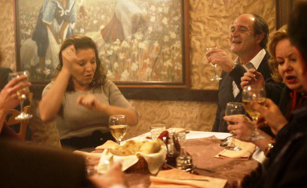 Recenzja filmu Dobra żona dramat obyczajowy psychologiczny serbski film rozliczeniowy Opinie