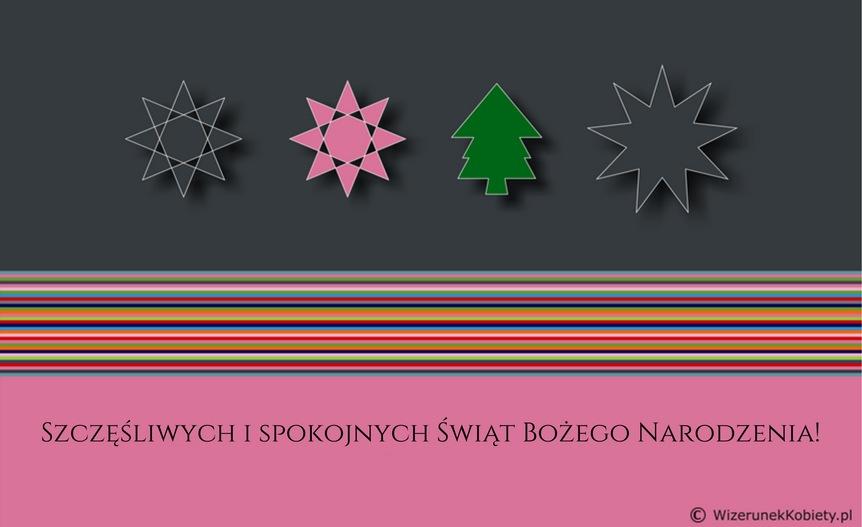 Darmowe kartki świąteczne przykładowe życzenia naBoże Narodzenie