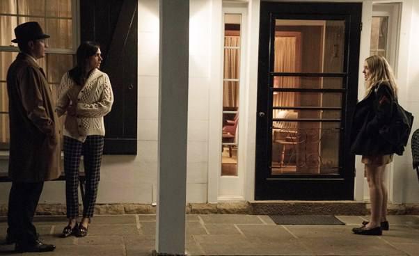 Film Amerykańska sielanka Dakota Fanning Ewan McGregor książka Philip Roth Recenzja Opinie