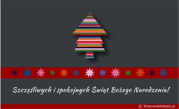 Świąteczne kartki iżyczenia. Przygotowania doWigilii, zakupy, prezenty, rodzina, nerwy…