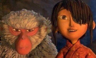 Kubo i dwie struny bajka animowana baśń japońska fantasy dla dzieci Recenzja filmu