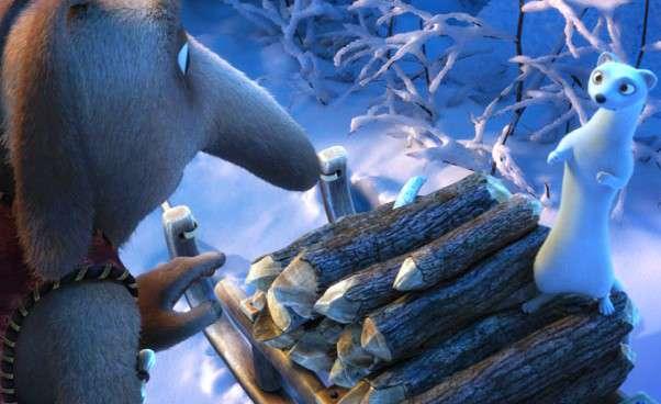 Opinie Królowa Śniegu 3 Ogień ilód trzecia część bajka animowana dla dzieci Recenzja filmu Kaj Gerda