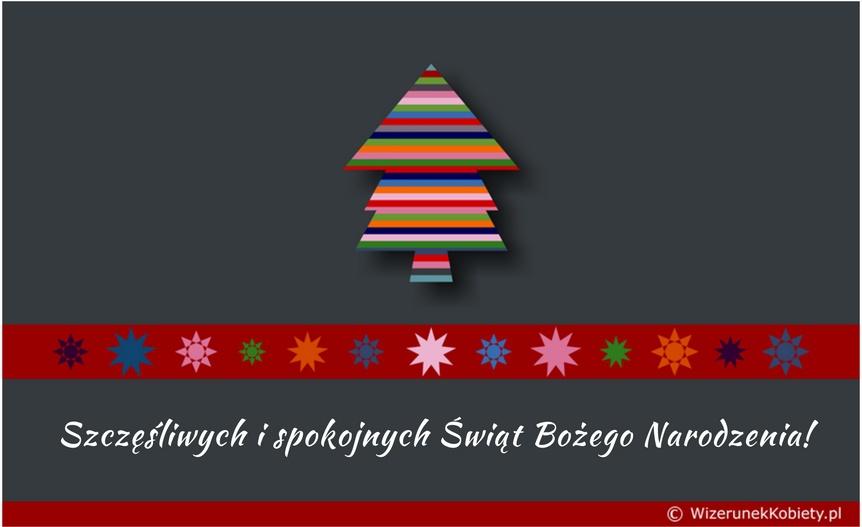 Przygotowania doWigilii zakupy prezenty rodzina Świąteczne kartki iżyczenia Boże Narodzenie