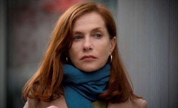 Elle film ozgwałconej kobiecie Isabelle Huppert Recenzja Opinie thriller dramat psychologiczny Paul Verhoeven