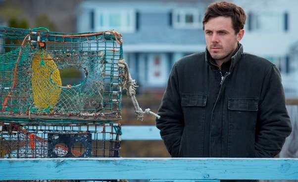 Manchester bythe Sea wybitny film dramat obyczajowy Casey Affleck Michelle Williams Recenzja Opinie