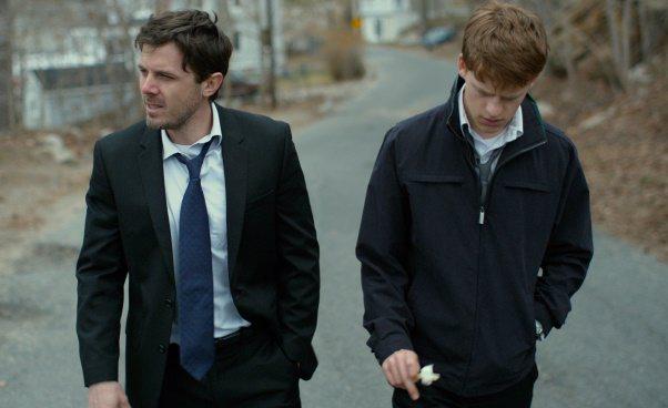 Najlepszy dramat obyczajowy Manchester bythe Sea wybitny film Casey Affleck Lucas Hedges Recenzja Opinie