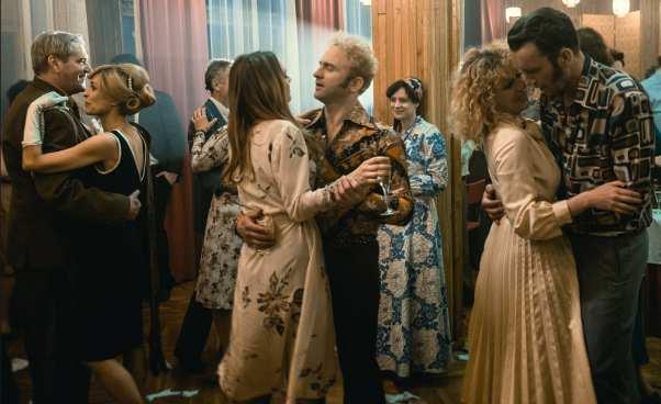 Polski film erotyczny Sztuka kochania biografia Michalina Wisłocka dramat biograficzny Recenzja opinie odważne sceny seksu