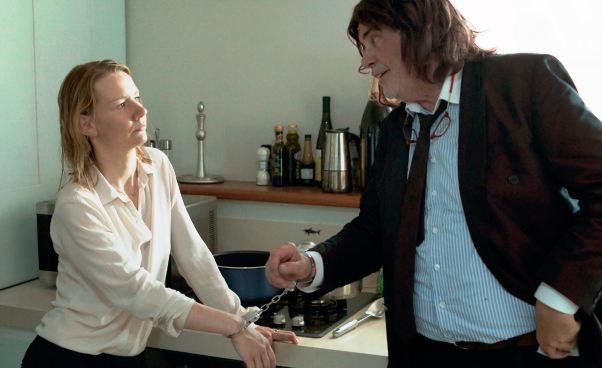 """Toni Erdmann"" dobry niemiecki film, komediodramat ocórce iojcu. Recenzja, opis"