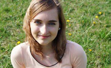 Blogerka Monika Skrobol o sobie Blogi dla kobiet informacje historie o blogerkach w Polsce inspiracje porady artykuły
