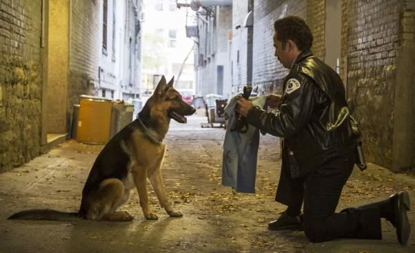Recenzja filmu Był sobie pies komedia dramat familijny dla dzieci pies umiera pośmierci odradza się winnych psach Opinie Odilu lat