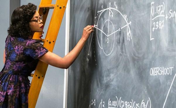 Recenzja filmu biograficznego Ukryte działania Hidden Figures oAfroamerykankach matematyczkach wNASA Opis fabuły
