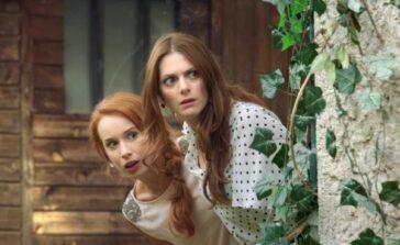 Film o miłości Wszystko albo nic komedia romantyczna polska czeska słowacka Recenzja opinie