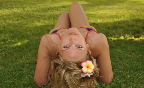 Jak zacząć dbać osiebie Jak być zadbaną kobietą zadbać oswój wygląd Ciało skóra włosy paznokcie Porady