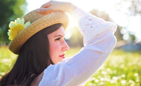 Jak zadbać oswój wygląd Jak być zadbaną kobietą dziewczyną Pielęgnacja Ciała skóra włosy paznokcie higiena osobista