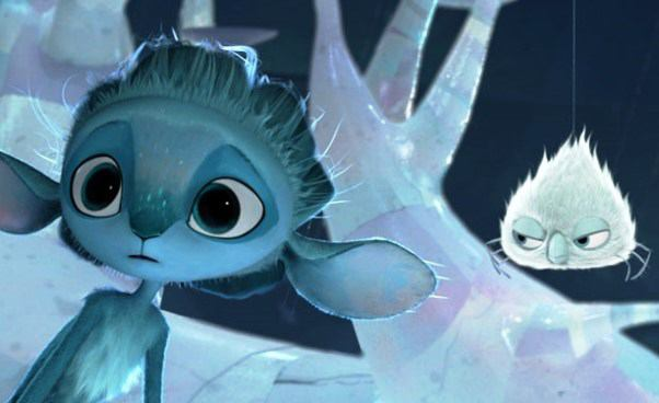 """""""Munio: Strażnik Księżyca"""" animowana bajka fantasy dla dzieci. Recenzja filmu iopis fabuły"""