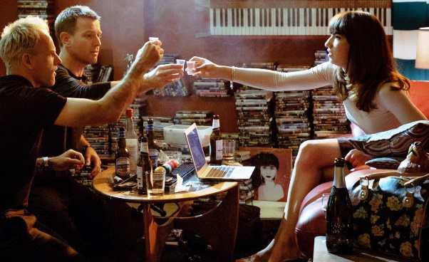 """""""T2: Trainspotting"""" 2017 brytyjski dramat obyczajowy, druga część filmu zEwanem McGregorem. Recenzja"""
