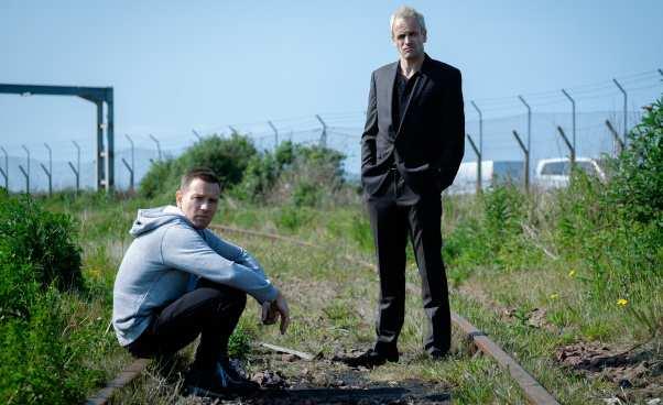 Znaczenie tytułu T2 Trainspotting 2017 dramat obyczajowy druga część filmu 1996 Ewan McGregor Recenzja Opinie