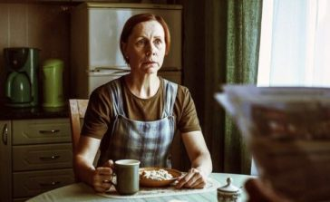 """""""Matka"""" film estoński o romansie matki i jej synu w śpiączce. Recenzja"""