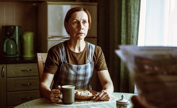 """""""Matka"""" ciekawy film oromansie matki ijej synu wśpiączce. Dramat kryminalny, recenzja"""