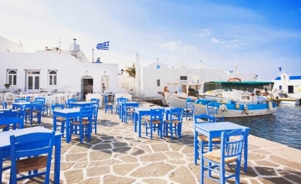 Którą grecką wyspę wybrać na wakacje 2017 Korfu Kreta Rodos Zakynthos lotniska w Heraklionie Chanii