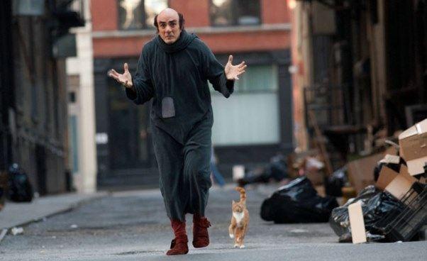 Pierwsza część filmu kinowego Smerfy 2011 komedia familijna Opis fabuła opinie Obsada dubbing Gargamel
