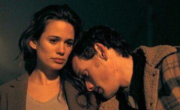 Recenzja filmu romantycznego Porto melodramat film o miłości Ostatnia rola Anton Yelchin Lucie Lucas Opinie
