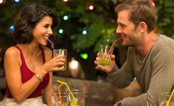 Francuska komedia romantyczna oślubie Miłość aż poślub przygotowania dowesela Recenzja opinie