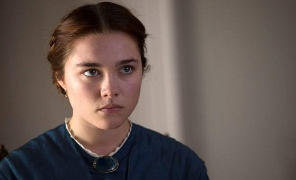 Lady M Makbet film okobiecie którazabija męża Ciekawy dramat psychologiczny thriller Recenzja Opinie