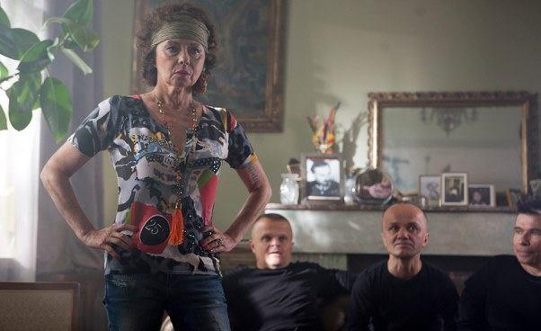 Polska komedia sensacyjna zwątkiem historycznym Volta 2017 akcja wLublinie Recenzja Opinie opis