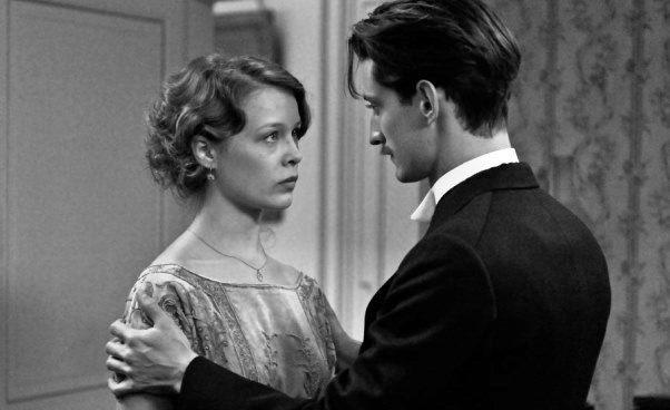 Film o miłości nieszczęśliwej Frantz ciekawy dramat obyczajowy melodramat w stylu retro Recenzja