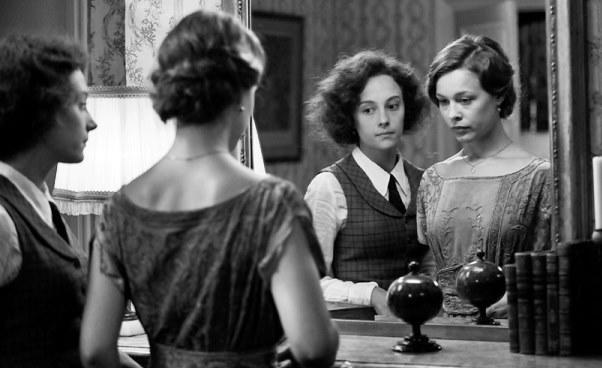 Recenzja filmu Frantz dramat obyczajowy melodramat czarno biały historia miłosna Opinie