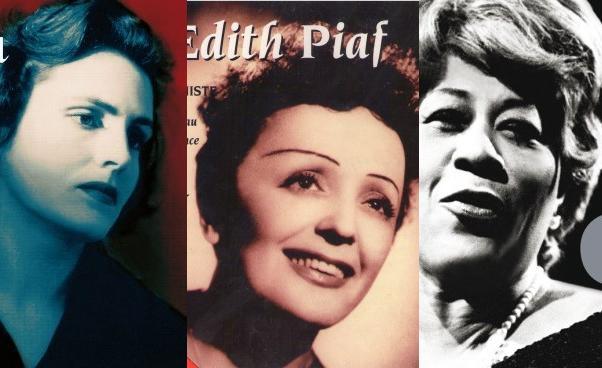 Inspirujące cytaty o znanych kobietach, aktorkach i gwiazdach, o sukcesie, sławie. Cz. 1.