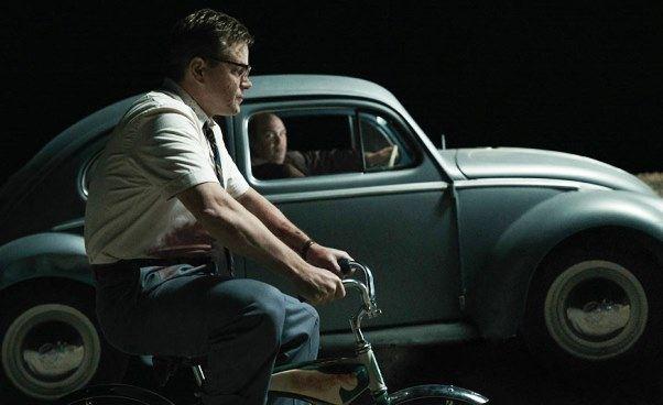 Recenzja filmu Suburbicon 2017 ciekawy psychologiczny dramat kryminalny Georga Clooneya Opinie Opis Polecany