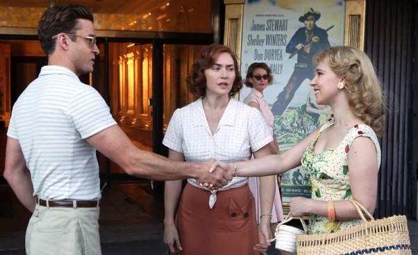 Film omiłości domłodszego mężczyzny romans Nakaruzeli życia dramat obyczajowy Woody Allena