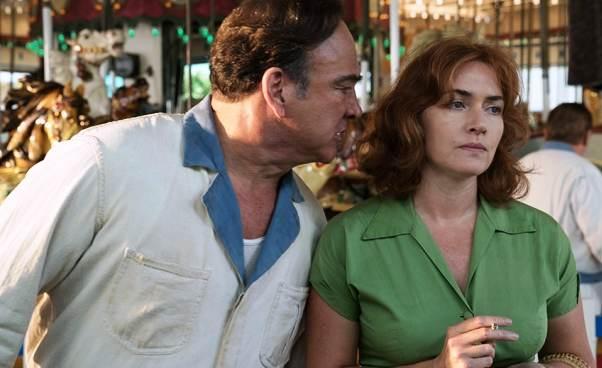 Film romantyczny omiłości domłodszego mężczyzny ciekawy romans Nakaruzeli życia akcja wNowym Jorku Woody Allen